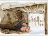 A-17-tinaos-de-los-huertos-Lanjaron46x32.5cm.Acuarela