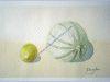 A-26-Sandia-y-limon-Lanjaron23x16cm.Acuarela
